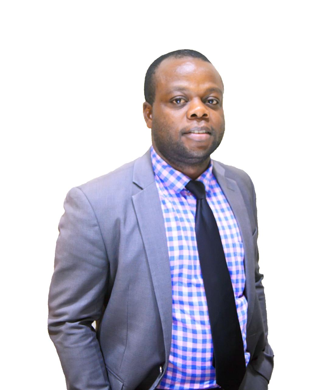 Dr. Jeremiah Bamidele