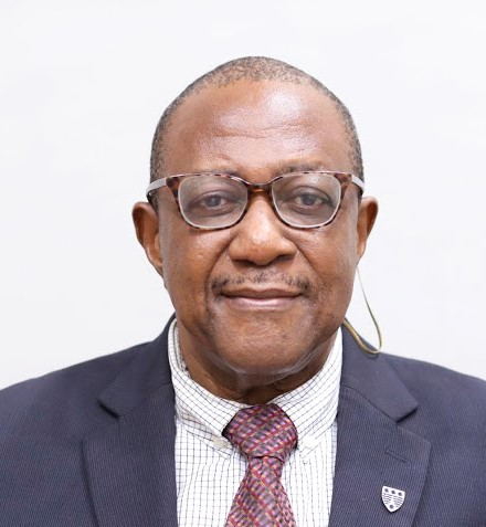Dr. Josef Bel-Molokwu