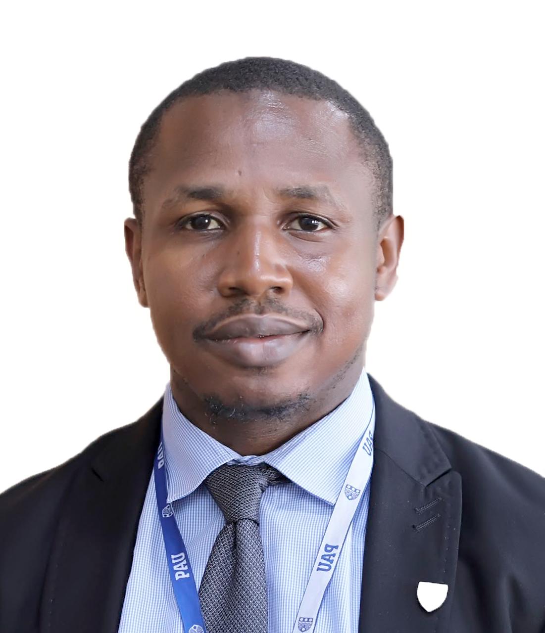 Dr. Joshua Osah