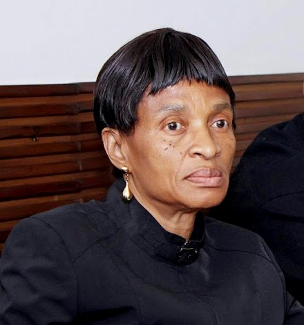 Dr. Martha Onyeajuwa