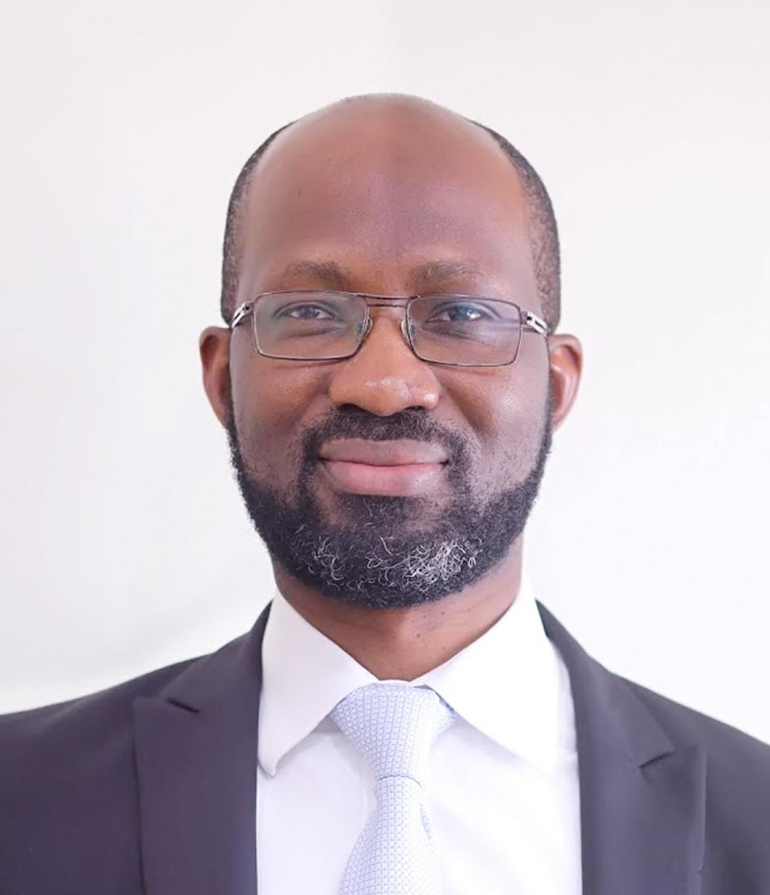 Dr. Patrick Enaholo
