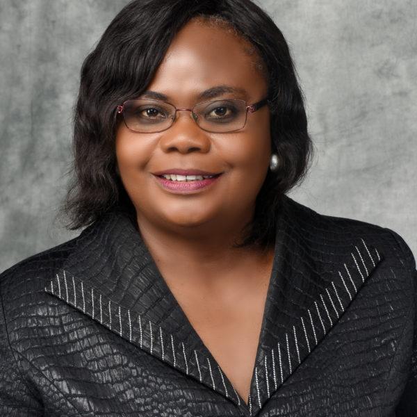 Dr. Ngozi Okpara