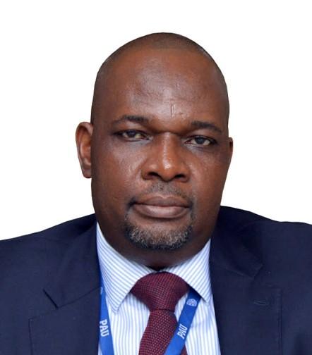 Dr. Silk Ugwu OGBU