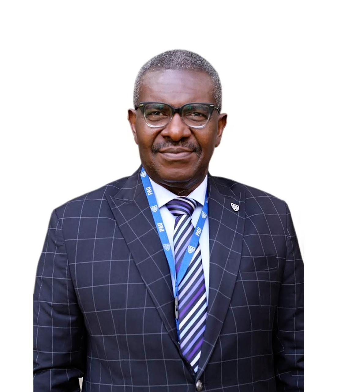 Dr. Mike Okolo