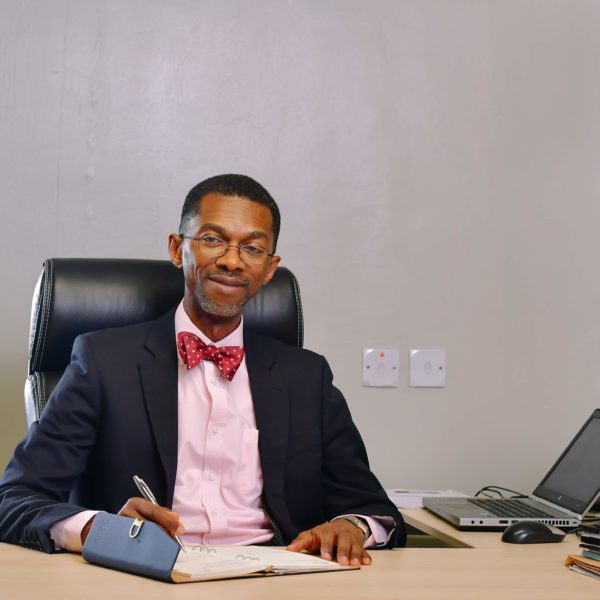 Dr. Ikechukwu Obiaya