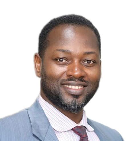Mr. Sylvester Efomah