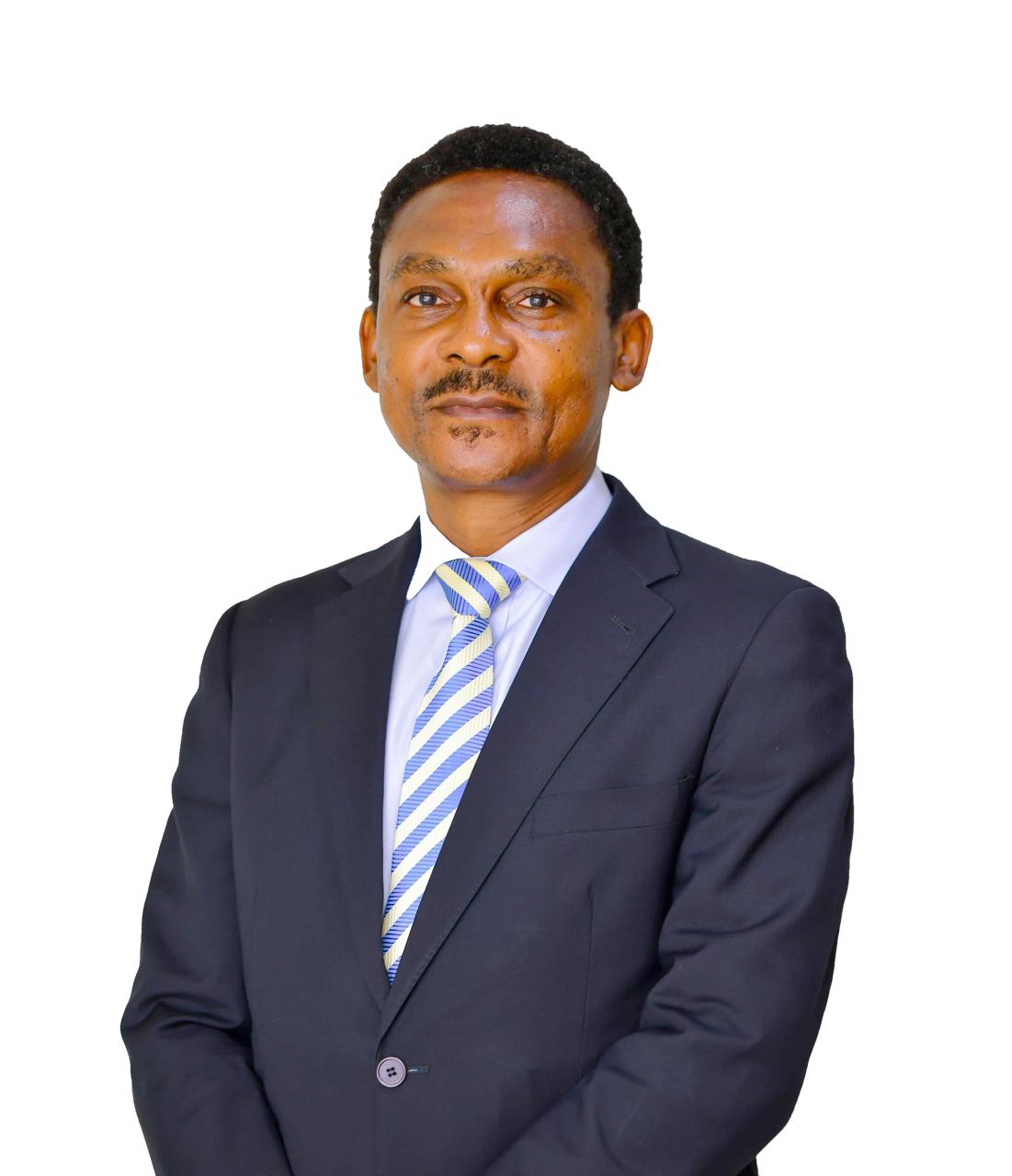 Dr. Pius Onobhayedo