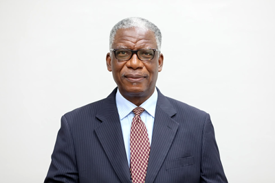 Dr. Richard Okhumale Ikiebe