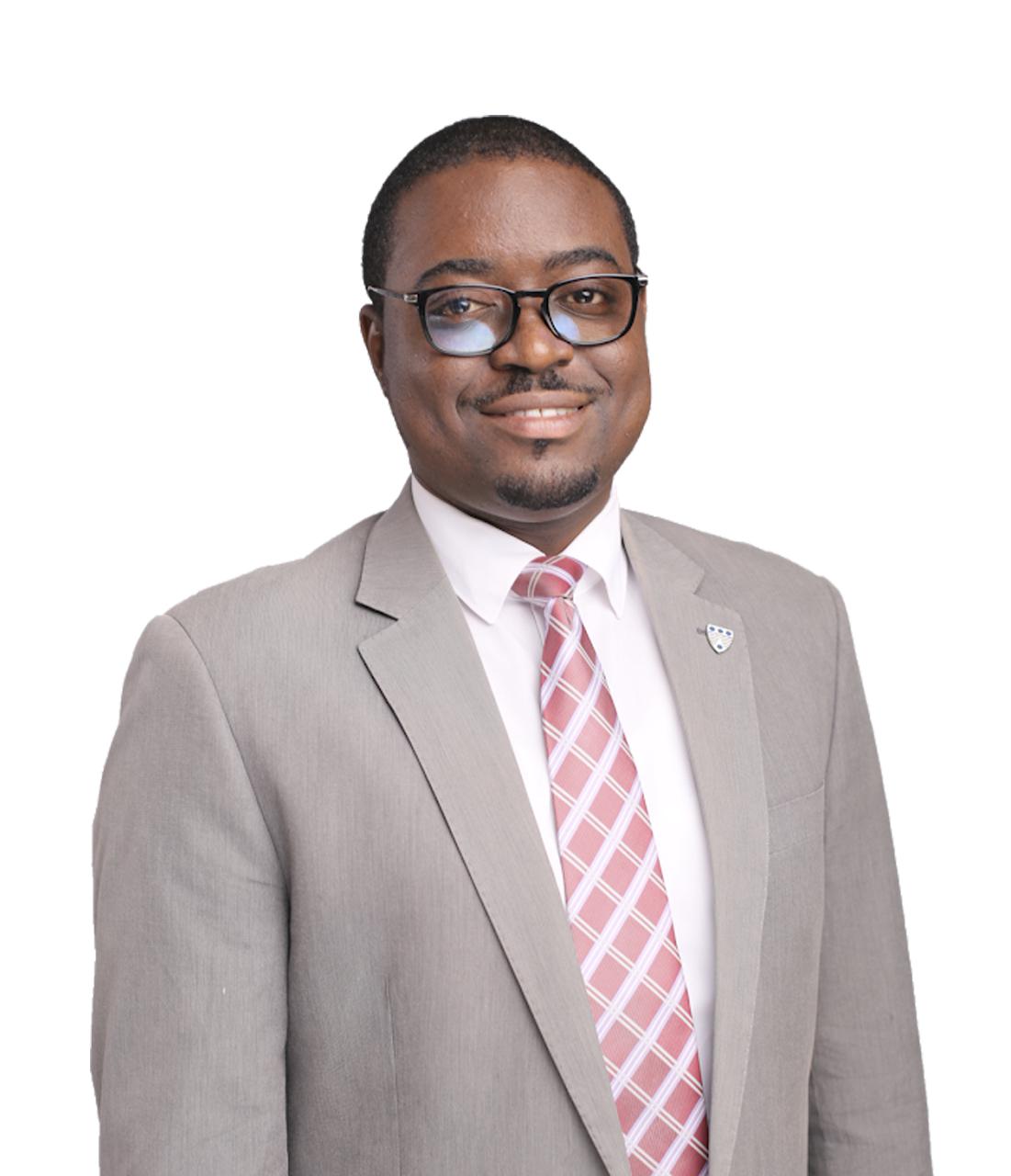 Mr. Anthony Okoeguale