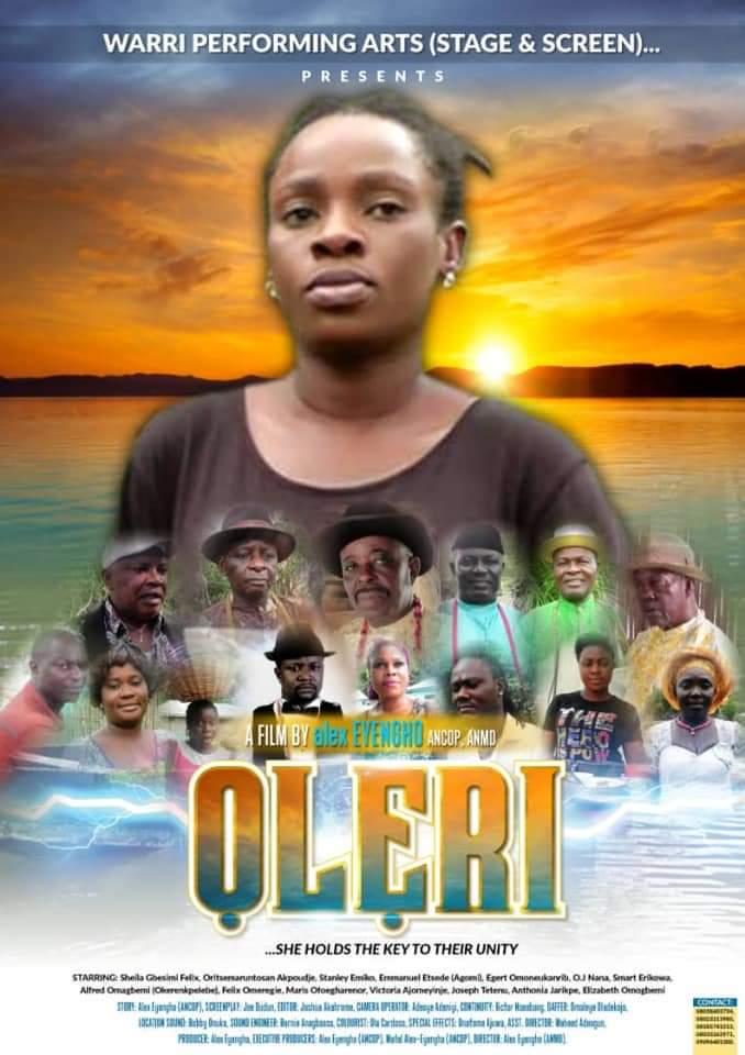 Alex Eyengho_film