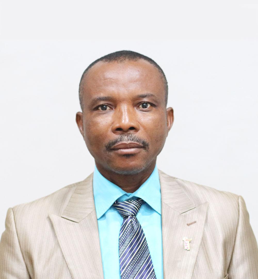 Dr. Chiemela Ogbonna