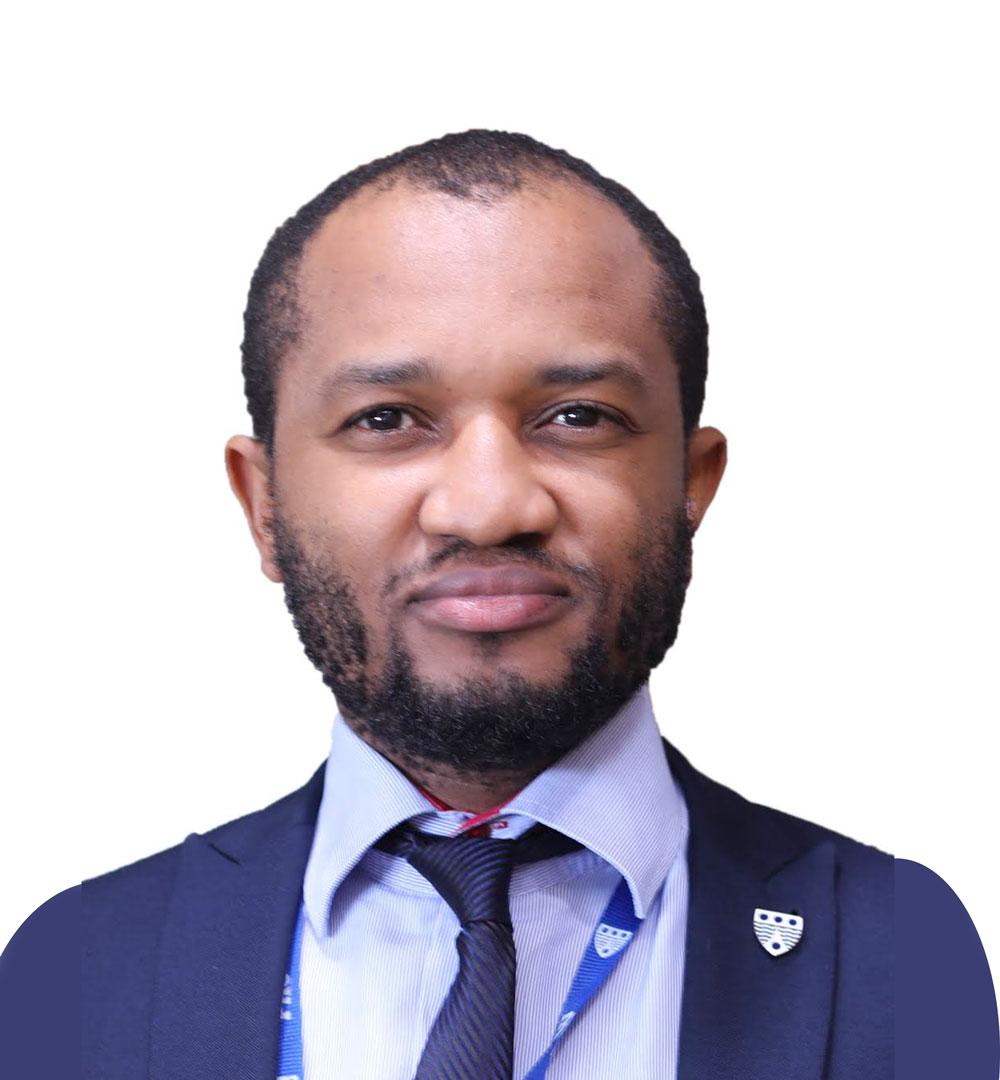Dr. Chike Mgbeadichie