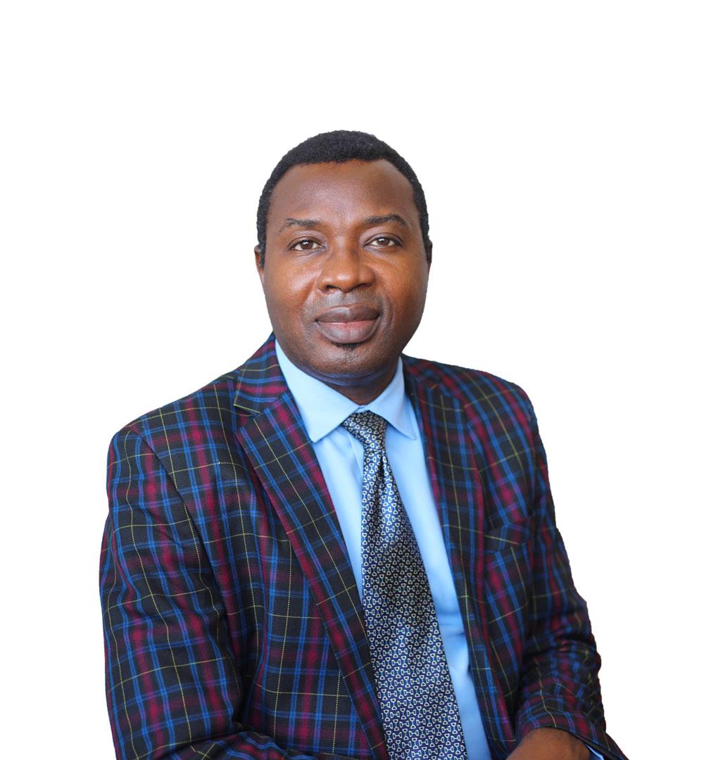Lawrence Akande